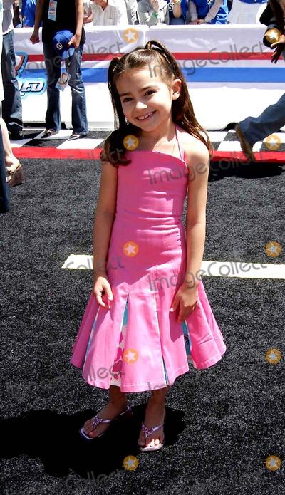 Ariel Gade Photo - Herbie Fully Loaded Los Angeles Premiere El Capitan Theatre Hollywood CA 06-19-2005 Photo ClintonhwallacephotomundoGlobe Photos Inc Ariel Gade