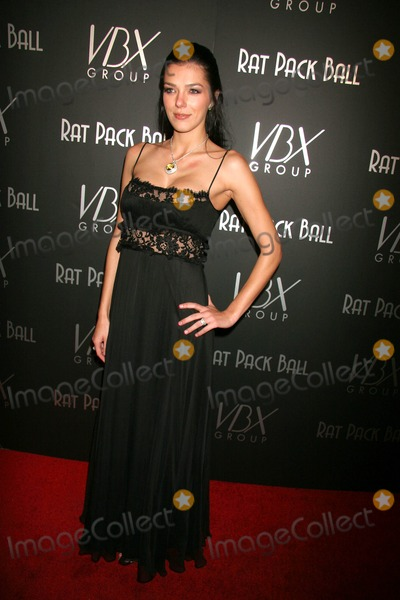 Adrienne Curry Photo - the First Annual Rat Pack Ball West Sunset Blvd Hollywood CA 12-12-2006 Adrienne Curry Photo Clinton H Wallace-photomundo-Globe Photos Inc