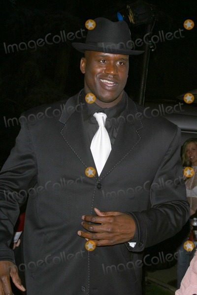 Alize Photo - Alize House of Passion Party at the Playboy Mansionlos Angelesca (021304) Photo by Milan RybaGlobe Photos Inc2004 Shaquille Oneal