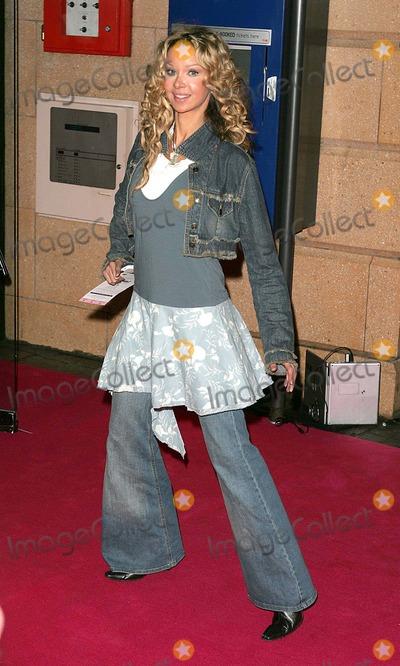 Alicia Douvall Photo - Alicia Douvall Miss Congeniality 2 Uk Premiere-vue West End London Mark ChiltonglobelinkukcomGlobe Photos Inc 001199 03-09-2005