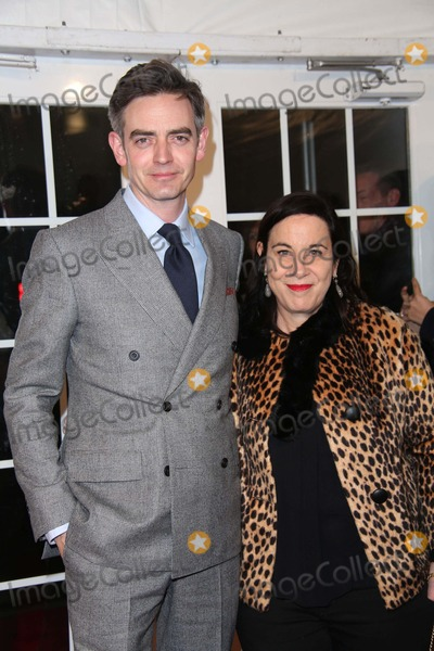 Arianne Phillips Photo - kingsmanthe Secret Service Screening Sva Theater NYC February 9 2015 Photos by Sonia Moskowitz Globe Photos Inc 2015 Arianne Phillips