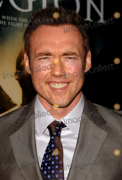 Kevin Durand Photo - Kevin Durand attends the World Premiere of Legion Held at the Arclight Theater in Hollywood CA 01-23-10 Photo by D Long- Globe Photos Inc 2009