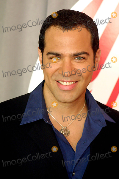 Anthony Rodriguez Photo - Phillip Anthony-rodriguez K30682jbb 2003-2004 Upn Upfront Presentation at Madison Square Garden in New York City 5152003 Photo Byjohn BarrettGlobe Photos Inc