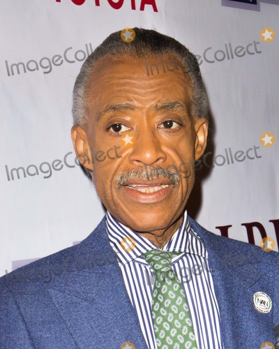 Rev Al Sharpton Photo - Rev Al Sharpton Celebrates 60th Birthday and Receives African American Vanguard Award on October 16th 2014 at California African American Museumlos Angelescaliforniausaphoto Tleopold Globephotos