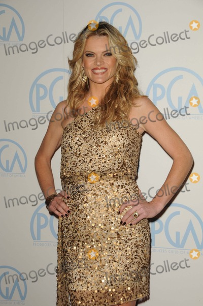 Missi Pyle Photo - Missi Pyle attending the 23rd Annual Producers Guild Awards Held at the Beverly Hills Hotel in Beverly Hills California on 12112 Photo by D Long- Globe Photos Inc