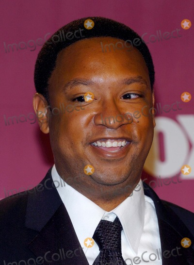 Reggie Hayes Photo - the 36th Naacp Image Awards Press Room at the Dorothy Chandler Pavilion in Los Angeles CA 03-19-2005 Photo by Fitzroy BarrettGlobe Photos Inc 2005 Reggie Hayes