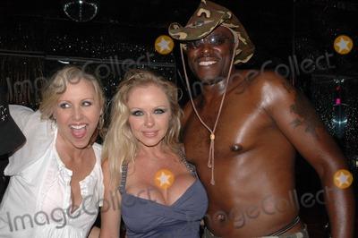 Lexington Steele Photo - the Xxx-men Hosts Ladies Night Out Club Crazy Girls Hollywood CA 081909 Lexington Steele Photo Clinton H Wallace-photomundo-Globe Photos Inc