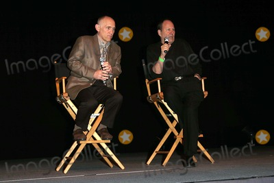 Armin Shimerman Photo - Creation Enteratinment Presents the Offical Star Trek Convention It Was Held at the Las Vegas Hilton Hotel Las Vegas NV 08-17-20-2006 Photo Ed Geller-Globe Photos Inc 2006 Armin Shimerman Michael Westmore