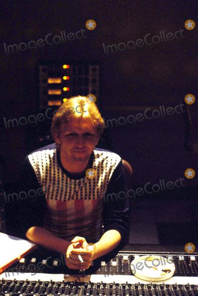 Harry Nilsson Photo - Harry Nilsson M0622a 1973 Photo by David Rawcliffe-Globe Photos