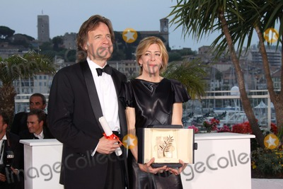 Bill Pohlad Photo - Golden Palm winning producers of The Tree Of Life Bill Pohlad and Dede Gardner attend the winners photocall at the end of the 64th Cannes International Film Festival at Palais des Festivals in Cannes France on 22 May 2011 Photo Alec Michael - Globe Photos Inc 2011