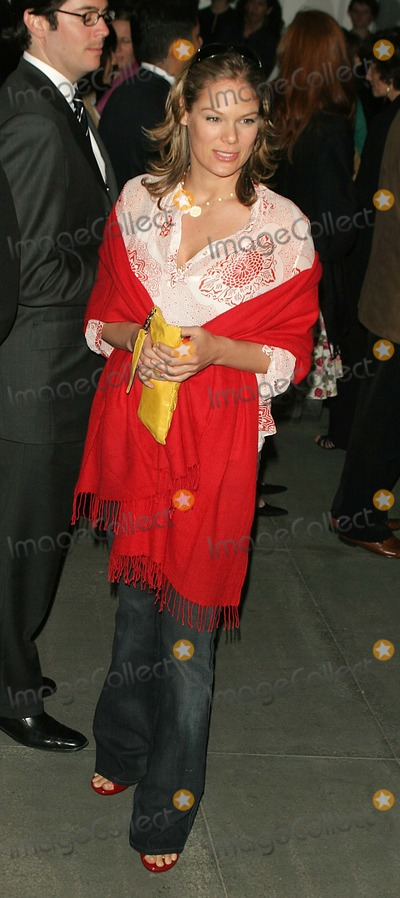 Serena Altschul Photo -  the Interpreter  After Party at the Moma in New York City 04-19-2005 Photo Byjohn Barrett-Globe Photos  Inc 2005 Serena Altschul