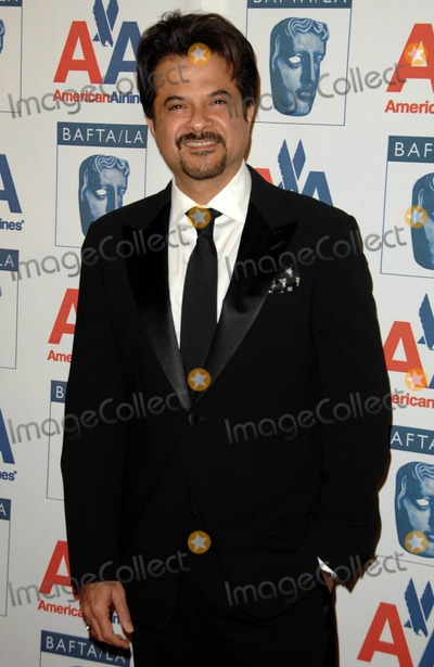 Anil Kapoor Photo - Anil Kapoor attends the 18th Annual Baftala Britannia Awards Held at the Hyatt Regency Century Plaza in Los Angeles California on November 5 2009 Photo by D Long- Globe Photos Inc 2009