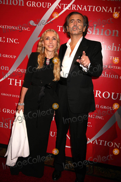 Alchemist Photo - The Fashion Group International Presents the 25th Annual Night of Stars Honoring the Alchemists Cipriani Wall St NYC October 23 08 Photos by Sonia Moskowitz Globe Photos Inc 2008 Franca Sozzani