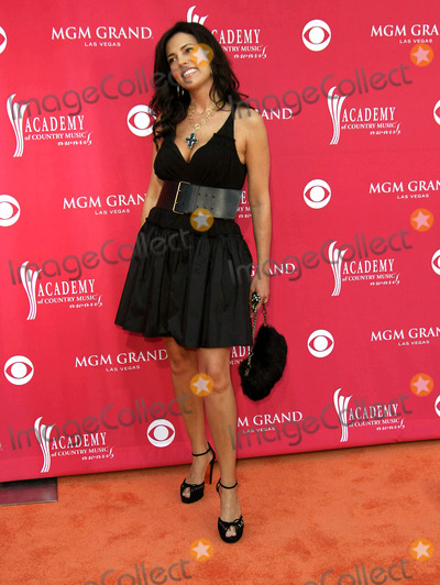 Anastasia Brown Photo - 41st Annual Academy of Country Music Awards - Arrivals at Mgm Grand Las Vegas Nevada 05-23-2006 Photo by Ed Geller-Globe Photos 2006 Anastasia Brown