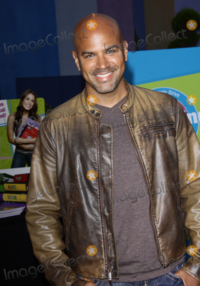 Anthony Rodriguez Photo - August 2010 Universal City California - Philip Anthony-rodriguez Do Something 101 Back Pack Party Held at the Globe Theatre at Universal Credit TleopoldGlobephotos