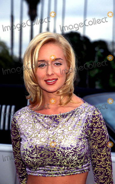Mindy McCready Photo - 3rd Annual Blockbuster Awards Los Angeles California Mindy Mccready Photo Fitzroy Barrett  Globe Photos Inc