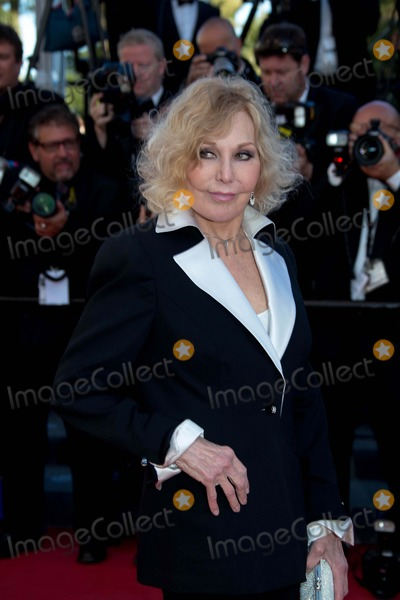 Kim Novak Photo - Actress Kim Novak attends the Premiere of Venus in Fur During the the 66th Cannes International Film Festival at Palais Des Festivals in Cannes France on 25 May 2013 Photo Alec Michael Photo by Alec Michael - Globe Photos Inc