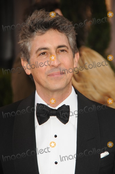 Alexander Payne Photo - Alexander Payne 84th Annual Academy Awards - Arrivals Held at the Hollywood  Highland Center  Los Angelesca February 26 - 2012photo DlongGlobephotos