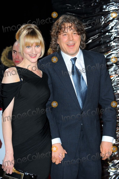Alan Davies Photo - Alan Davies  Guest Actor at the 2010 Galaxy National Book Awards at the Bbc Televison Center in London  England 11-10-2010 Photo by Neil Tingle-allstar-Globe Photos Inc