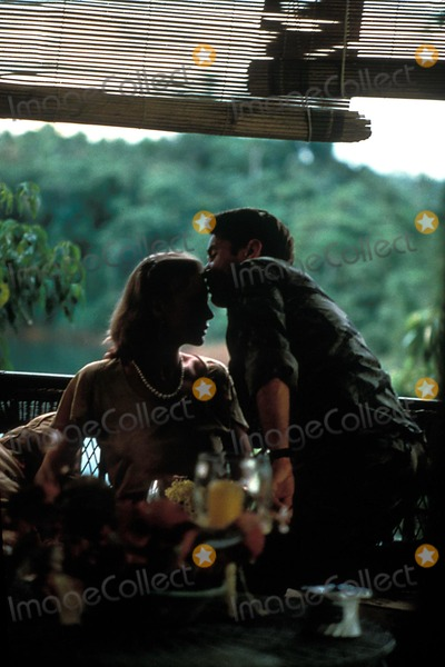 Aurore Clement Photo - Apocalypse Now Redux Tv Film Still Supplied by Globe Photos Inc Martin Sheen Aurore Clement Martinsheenretro