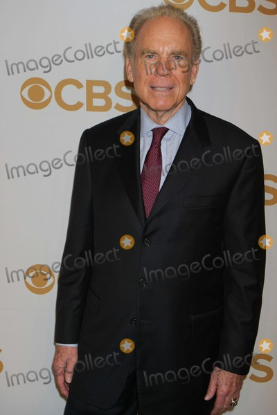Roger Staubach Photo - Roger Staubach at Cbs Upfront at Lincoln Center 5-13-2015 John BarrettGlobe Photos