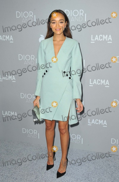 Ashley Medekwe Photo - Ashley Medekwe attending the Los Angeles Premiere of  Dior and I Held at the Lacma Leo Bing Theater in Los Angeles California on April 15 2015 Photo by D Long- Globe Photos Inc