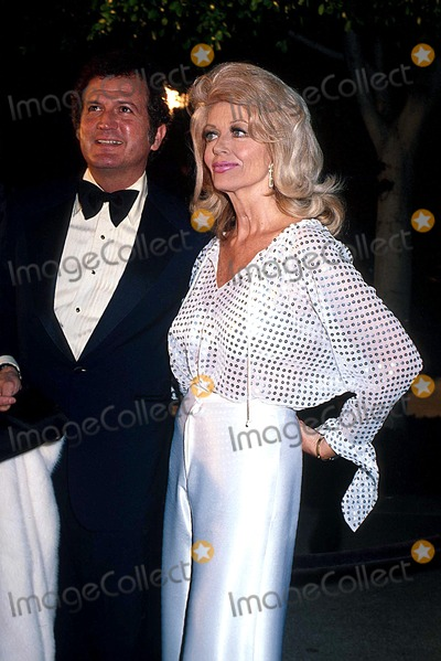 Dorothy Malone Photo - Academy Awards Oscars 1978 Phil RoachipolGlobe Photos Inc Dorothy Malone Mark Levin