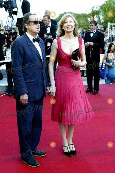 Aurore Clement Photo - Cannes Film Festival 2005 Cannes  France 05-20-2005 Photo Fred Santos  Omedias  Globe Photos Inc 2005 K43355 Aurore Clement
