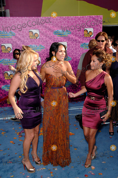 The Cheetah Girls Pictures and Photos