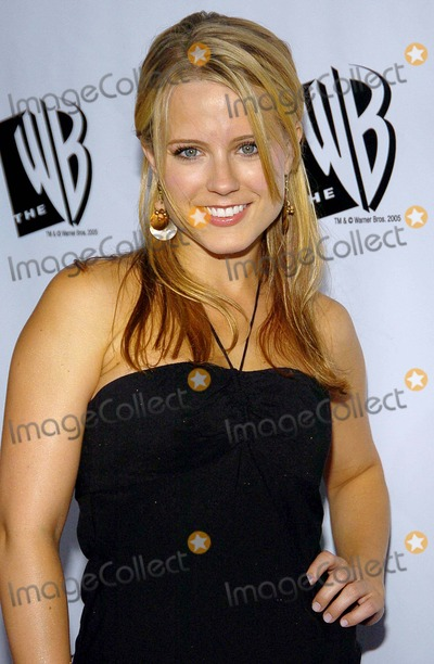 Allison Munn Photo - the Wb All Star Celebration at the Cabana Club Hollywood  CA 07-22-2005 Photo by David Logendyke-Globe Photosinc Allison Munn