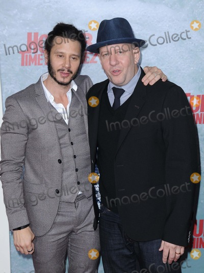 Andrew Panay Photo - Andrew Panay Steve Pink attending the Los Angeles Premiere of Hot Tub Time Machine 2 Held at the Regency Village Theater in Westwood California on February 18 2015 Photo by D Long- Globe Photos Inc