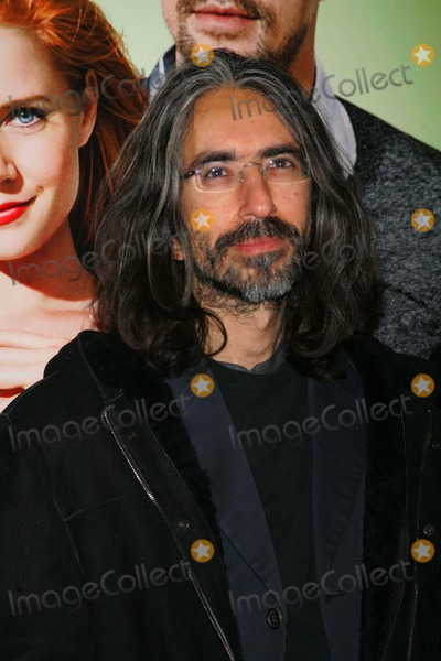 Anand Tucker Photo - Anand Tucker Arrives For the Premiere of Leap Year at the Directors Guild of America Theater in New York on January 6 2010 Photo by Sharon NeetlesGlobe Photos Inc