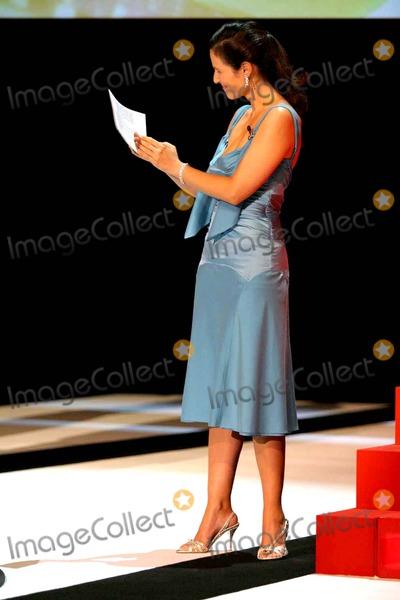 Aitana Sanchez Photo - Festival DE Cine DE San Sebastian 2004 Aitana Sanchez Jigon Photoyudania ReiaciGlobe Photos Inc 2004