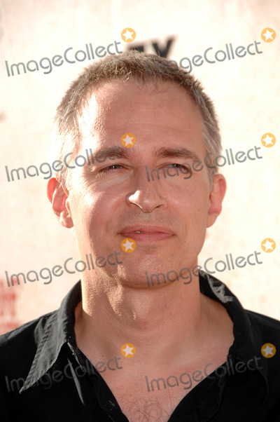 Jay Karnes Photo - Jay Karnes During the Premiere of the New Series From Fx the Sons of Anarchy Held at the Paramount Theatre on the Lot at Paramount Studios on August 24 2008 in Los Angeles Photo Michael Germana - Globe Photos