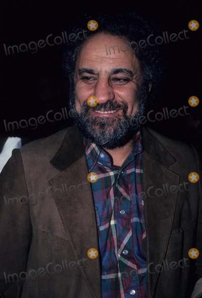 Abbie Hoffman Photo - Abbie Hoffman F3480 Photo by Adam Scull-Globe Photos Inc