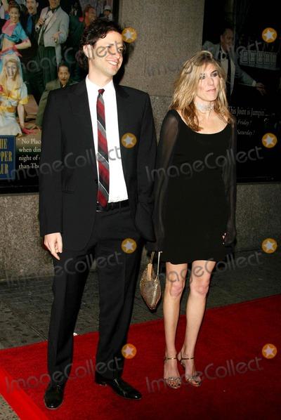 Amy Berg Photo - NY Film Critics Circle Awards at the Supper Club 240 W47 St Date 01-07-07 Photos by John Barrett-Globe Photosinc Bennet Milleramy Berg