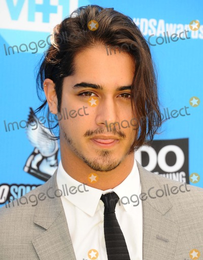 Avan Jogia Photo - Avan Jogia attending the 2013 Do Something Awards Held at the Avalon in Hollywood California on July 31 2013 Photo by D Long- Globe Photos Inc