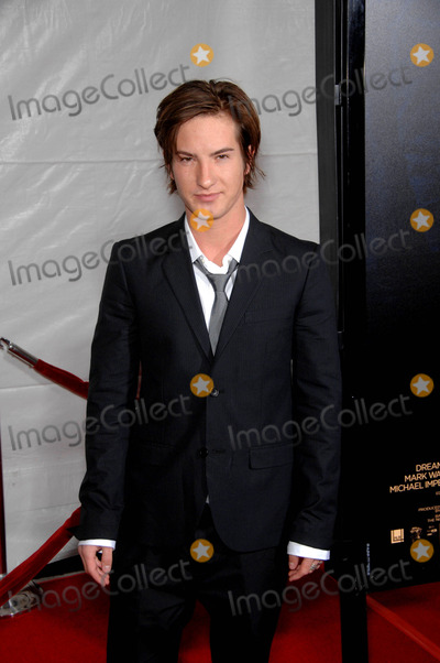 Andrew Allen Photo - Andrew James Allen During the Premiere of the New Movie From Paramount Pictures the Lovely Bones Held at Graumans Chinese Theatre on December 7 2009 in Los Angeles Photo Michael Germana - Globe Photos Inc 2009