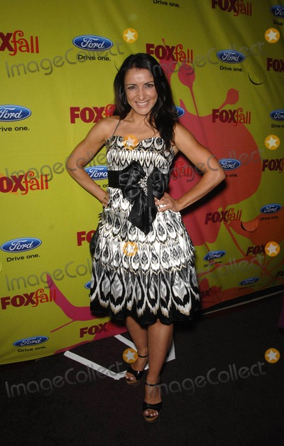 Anastasia Fontaines Photo - Anastasia Fontaines Fox Fall Eco-casino Party at Boa Steakhouse in West Hollywood California 09-14-2009 Photo by Michael Germana-Globe Photos  2009