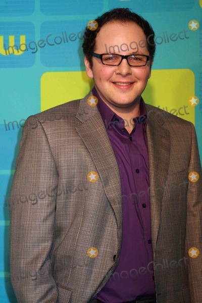 AUSTIN BASIS Photo - The Cw Upfront 2010 Green Carpet Arrivals Madison Square Garden NYC 05-20-2010 Photos by Sonia Moskowitz Globe Photos Inc 2010 Austin Basis