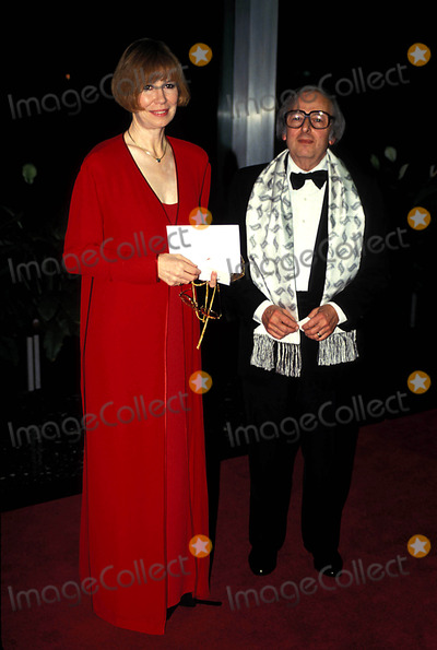 Andre Previn Photo - Kennedy Center Honors Andre Previn and Wife 12-05-1993 Photo by James M Kelly-Globe Photos