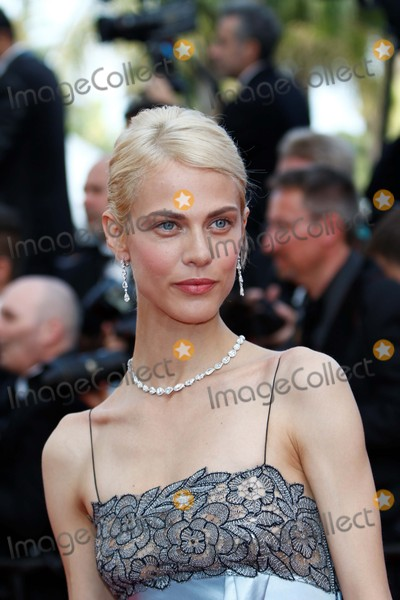 Aymeline Valade Photo - Aymeline Valade attends the Premiere of Standing Tall During the Opening of the 68th Annual Cannes Film Festival at Palais Des Festivals in Cannes France on 13 May 2015 Photo Alec Michael