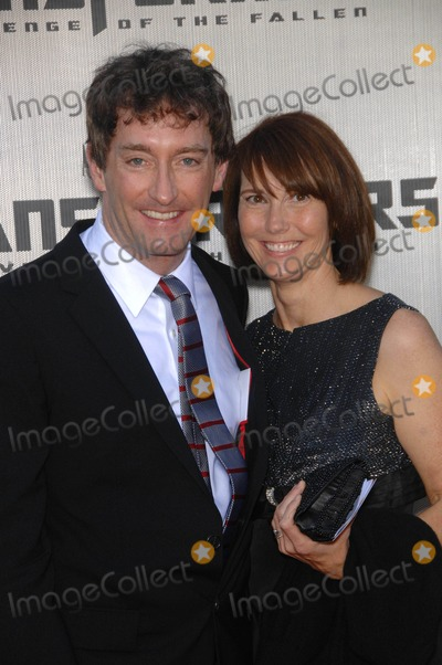 Jill Talley Photo - Tom Kenny and Jill Talley during the 2009 Los Angeles Film Festivals premiere of the new movie from Paramount Pictures TRANSFORMER REVENGE OF THE FALLEN held at the Mann Village Theatre in Los Angeles  California 06-22-2009Photo by Michael Germana - Globe Photos incK62469MGE