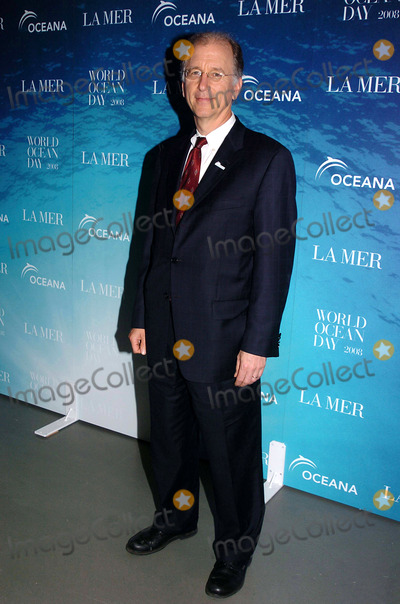 Andrew Sharpless Photo - LA Mer and Oceana Celebrate World Ocean Day 2008 Rockefeller Center New York City 06-04-2008 Copyright 2008 John Krondes - Globe Photos Inc Andrew Sharpless (Ceo of Oceana)