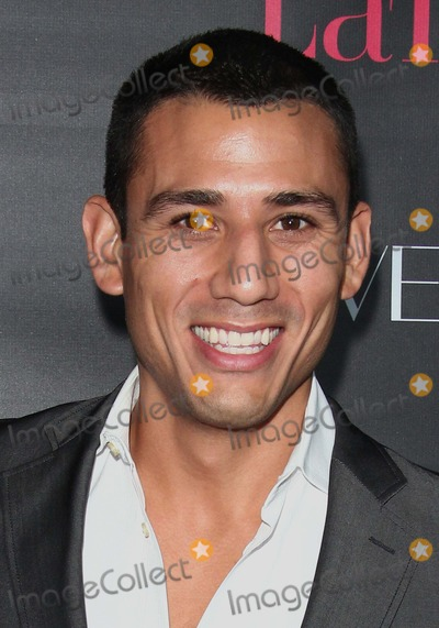Andres Perez-Molina Photo - Andres Perez-molina attends Latina Magazine Celebrates Latinos in Hollywood on 4th October 2012 at the London Hotelwest Hollywood Causaphoto TleopoldGlobephotos