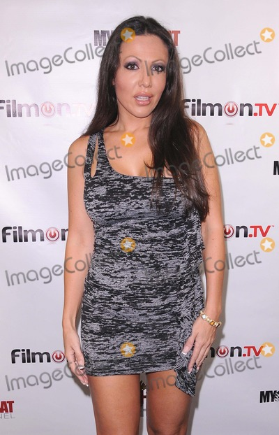 Amy Fisher Photo - Press Conference For Celebrity Fight Night at 9021go Showroom in Beverly Hills CA 92611 Photo by Scott Kirkland-Globe Photos   2011 Amy Fisher