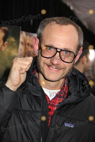 Terry Richardson Photo - Focus Features the Place Beyond the Pines New York Premiere Landmark Sunshine Cinema NYC March 28 2013 Photos by Sonia Moskowitz Globe Photos Inc 2013 Terry Richardson