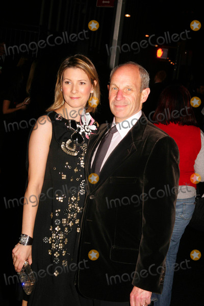 Jonathan Tisch Photo - Madonna and Gucci Host a Night to Benefit Raising Malawi and Unicef at the United Nations  New York City 02-06-2008 Photos by Rick Mackler Rangefinder-Globe Photos Inc2008 Jonathan Tisch