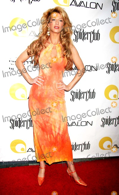 Amber Smith Photo - the 1st Annual Larpy Awards Hosted by Bobbi Sue Luther Avalon Hollywood CA 05-30-2006 Photo Clinton H WallacephotomundoGlobe Photos Amber Smith