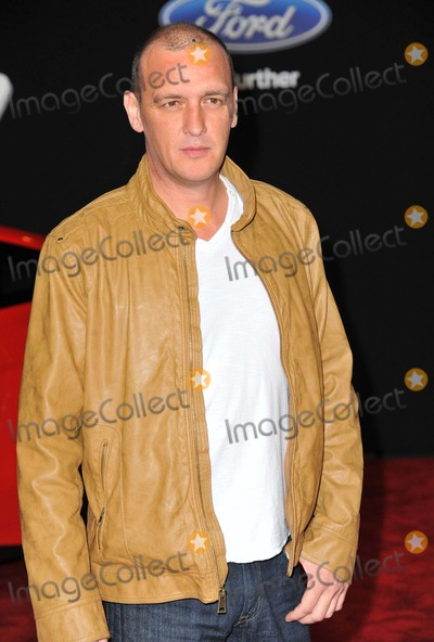 Alan ONeill Photo - Alan Oneill attending the Los Angeles Premiere of Need For Speed Held at the Tcl Chinese Theatre in Hollywood California on March 6 2014 Photo by D Long- Globe Photos Inc